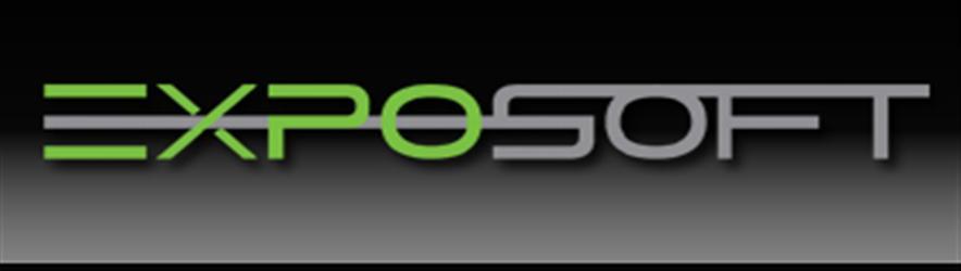 Exposoft Solutions Inc Logo